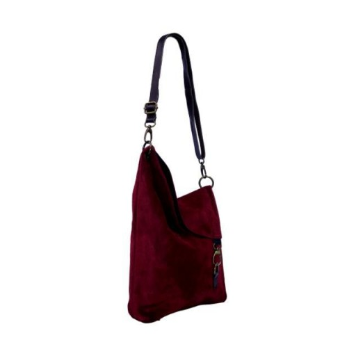 BOLSO SHOULDER ANTE BURDEOS