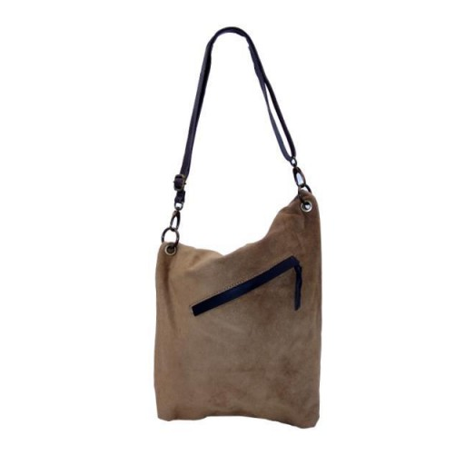 BOLSO SHOULDER ANTE TAUPE [2]
