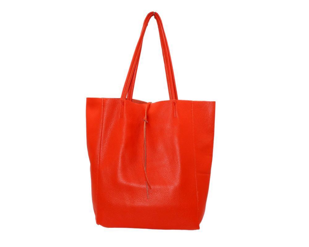 bolso shopper piel naranja (1).jpeg
