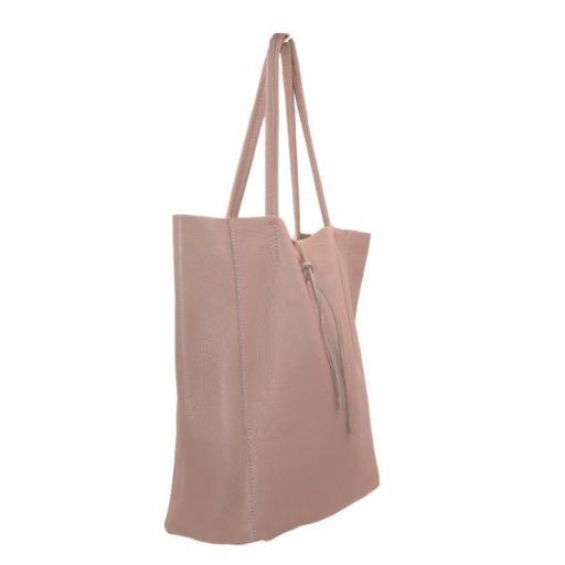 bolso shopper piel rosa nude (3) [2]