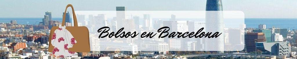 Tiendas de bolsos en Barcelona, ¿Dónde comprar tu bolso de piel?