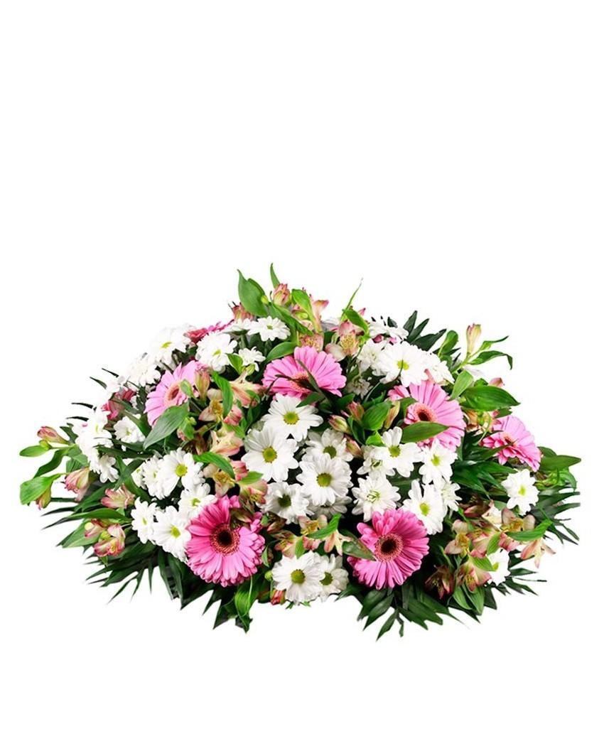 Centro de flores 1