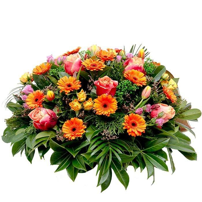 Centro de flores 3
