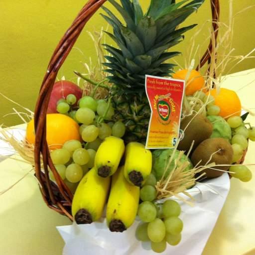 Cesta de frutas (Consultar precio) [1]
