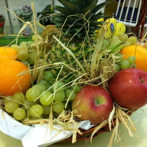 Cesta de frutas (Consultar precio) [2]