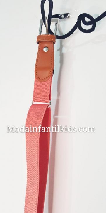 Cinturón niño Dolce Petit coral 2200-C [1]