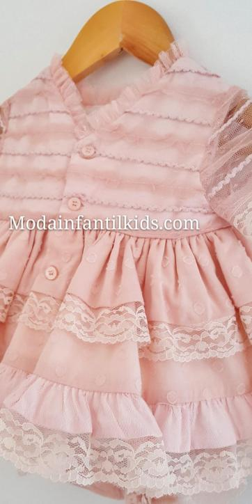 vestido-bebe-rosa-dolce-petit [2]