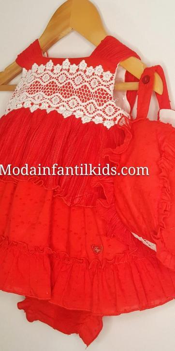 vestido-bebe-rojo