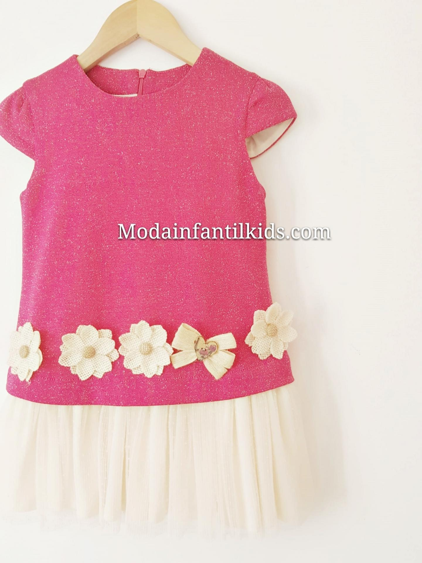 vestido-niña-vestir