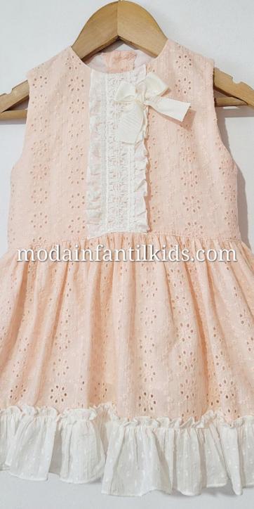 vestido-niña-rosa-asalmonado [2]