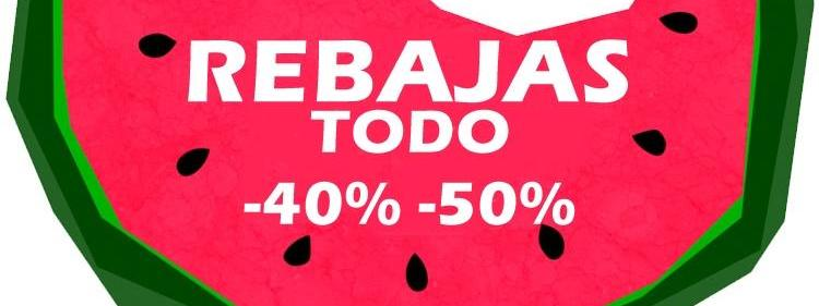 Rebajas Dolce Petit 50% descuento