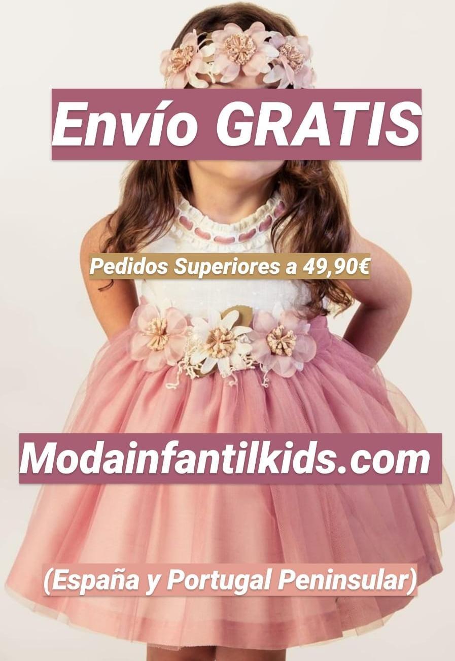 Envío gratis Modainfantilkids.com