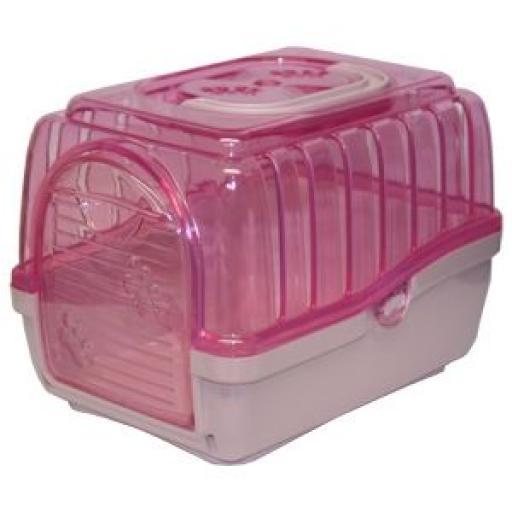 Mini Transportin para Hamster