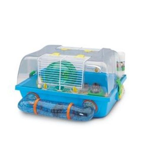 Jaula SPELOS para Hamster