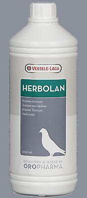 Oropharma Herbolan 1L (bebida de hierbas)