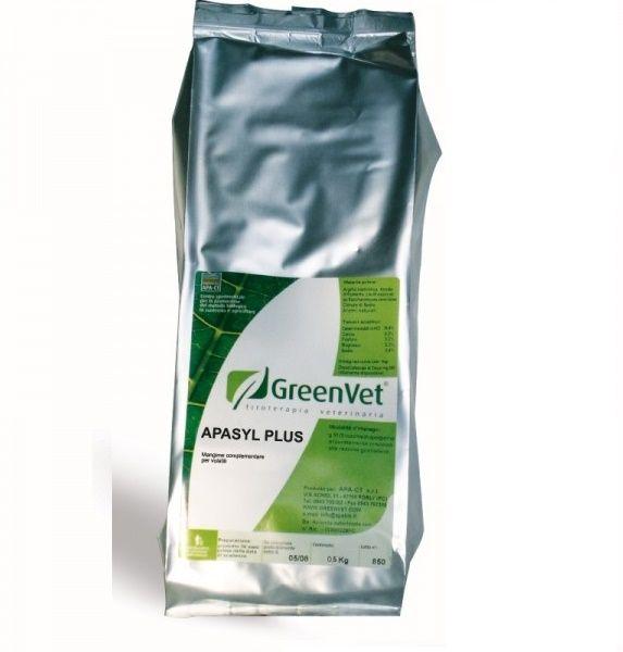 Greenvet Apasyl Plus 500 g