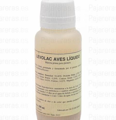 LEVOLAC LIQUIDO 100 ml