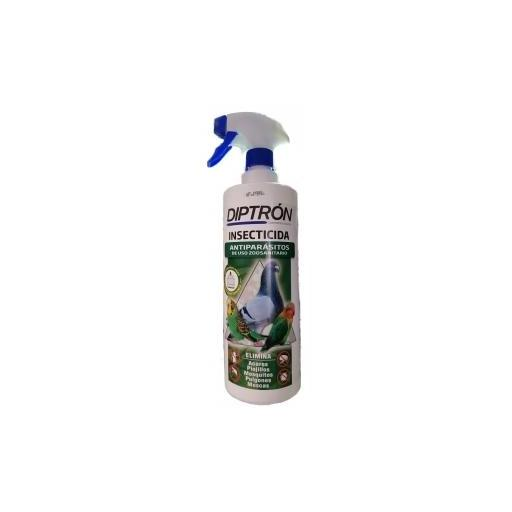 Diptron insecticida antiparásitos 1 l