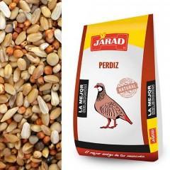 PERDIZ CLASSIC (sin maíz) 25 kg