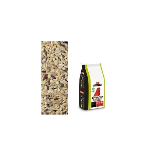 PREMIFOOD CANARIO ENERGY (sin dore) 4 kg