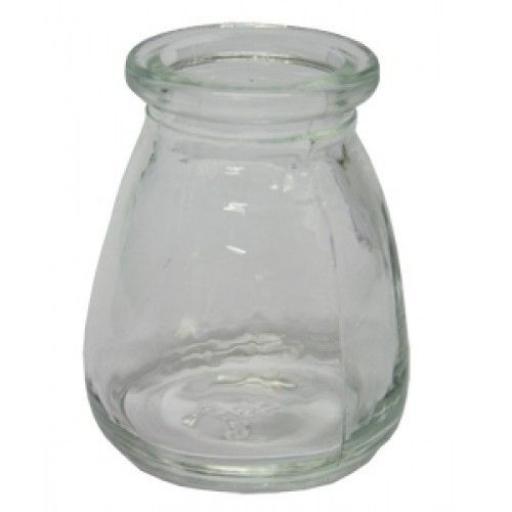 Bebedero Vidrio