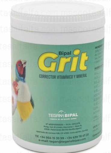 Bipal Grit