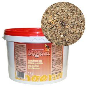 Pasta especialmente indicada para pajaros insectivoros,