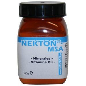 Nekton msa 80GR