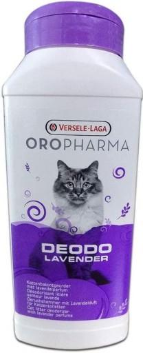 Versele Laga Oropharma Deodo lavanda 750 g