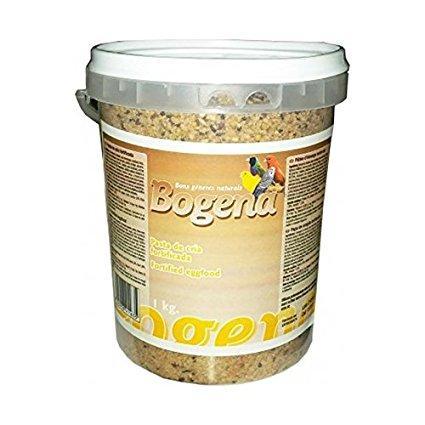 Bogena pasta de cria fortificada 1kg
