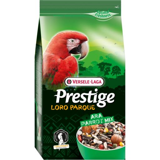 Ara Prestige Loro Parque Mix 2.5kg