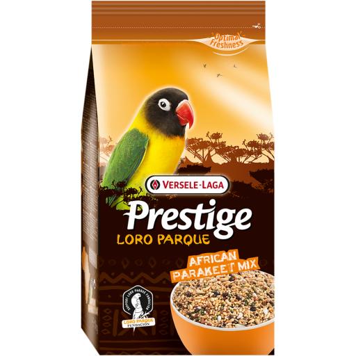 Prestige agapornis loro parque mix 1KG