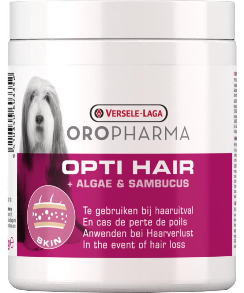 Opti Hair - Perro 130gr