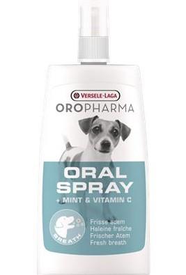 Oropharma Oral Spray bucal con clorofila