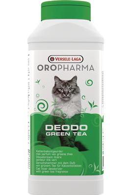 Versele Laga Oropharma Deodo Green Tea 750 g