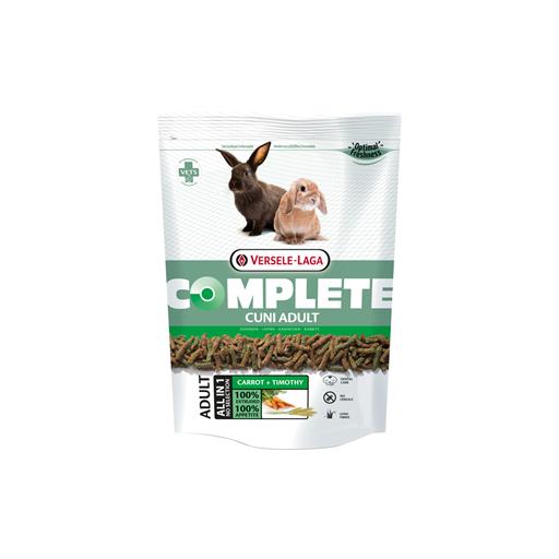 Versele-Laga Cuni Adult Complete para conejos 500gr