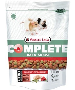 Rat & Mouse Complete 2kg