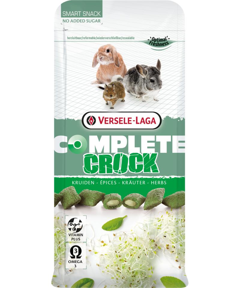 Versele Laga Complete Crock Hierbas 050gr