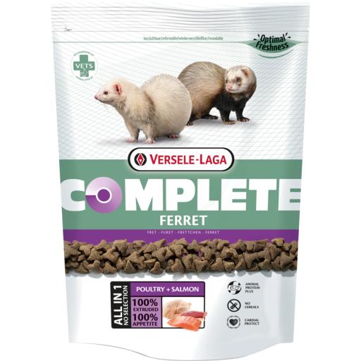 Ferret Complete (Hurón) de Versele Laga 2.5 kg [0]