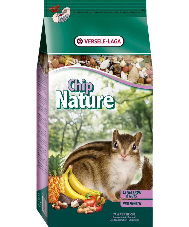 Versele Laga Nature Chip Ardilla 750 gr