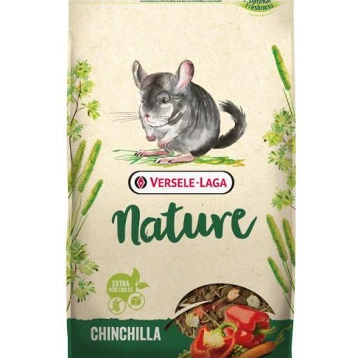 Versele-laga Chinchilla Nature pienso para Chinchillas