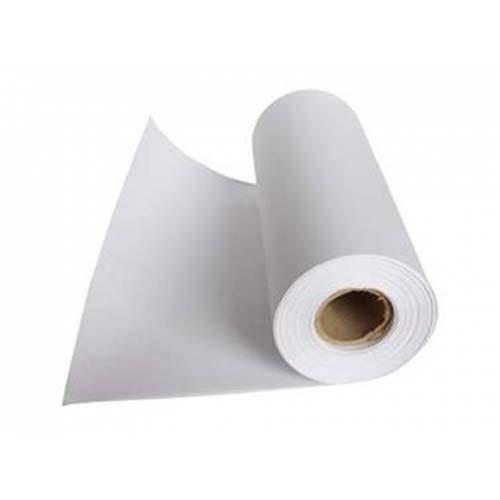 Papel blanco rollo 335mm