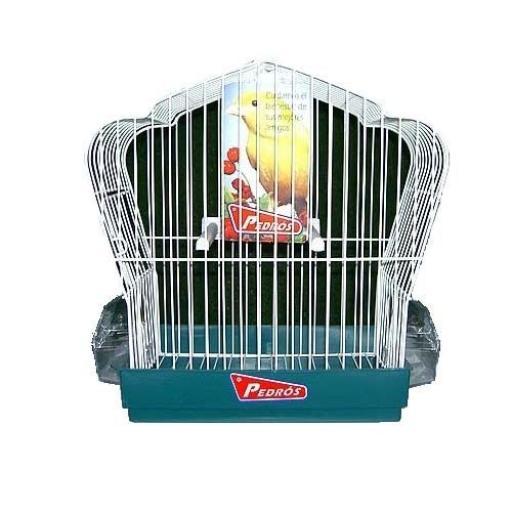 Jaula económica pájaros - imor modelo 31