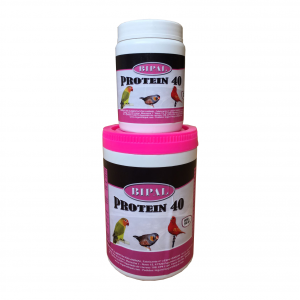 Bipal protein 40 180gr