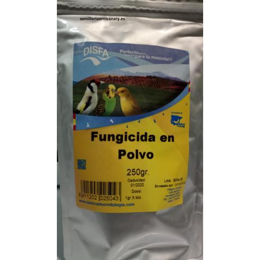 Fungicida en Polvo (Disfa) 250gr
