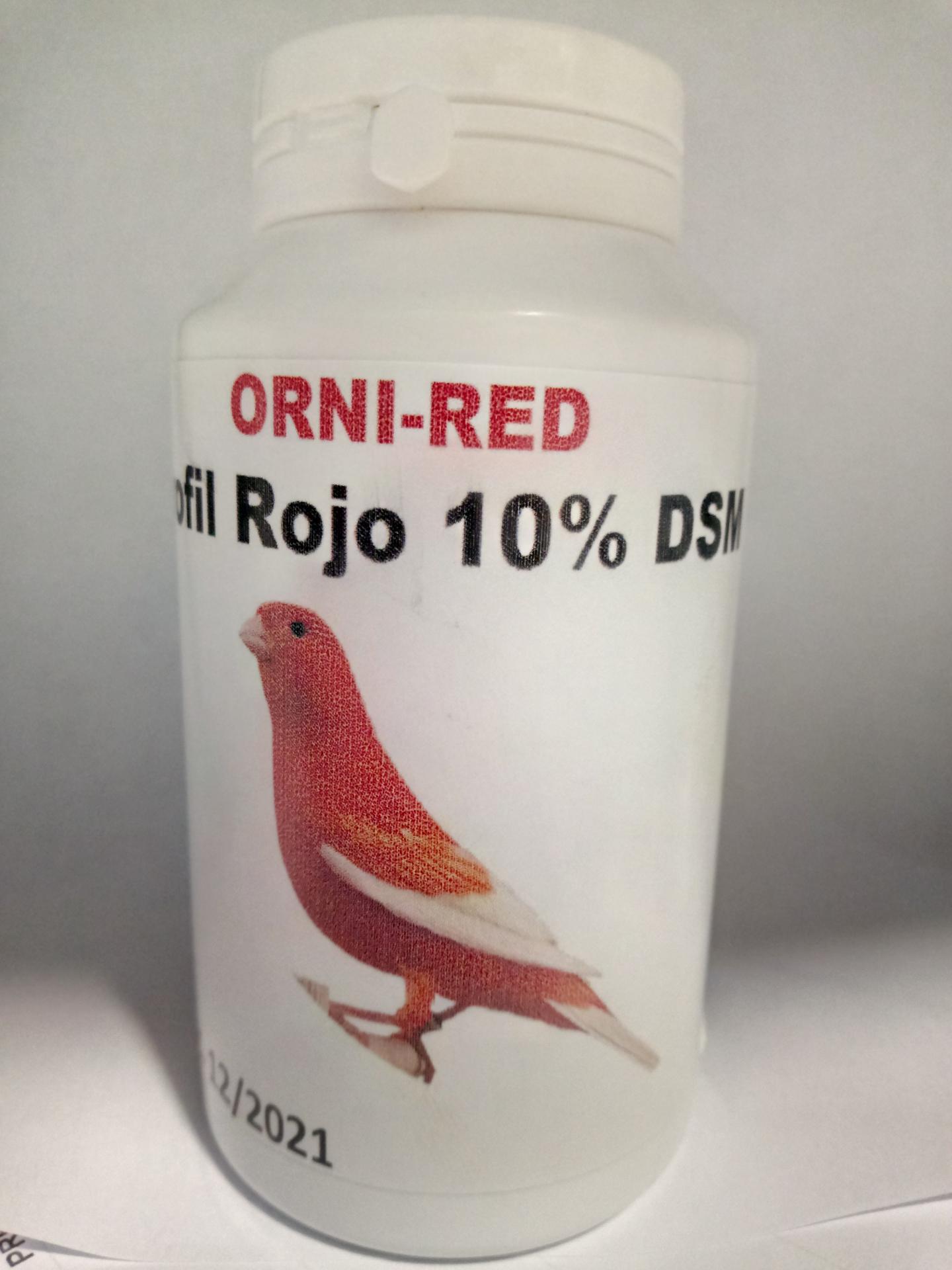 Carofil dsm 10% 100gr