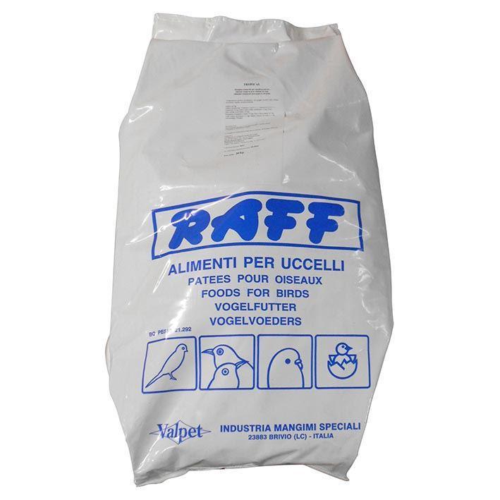 RAFF PROFESSIONAL TROPICAL 20 KG