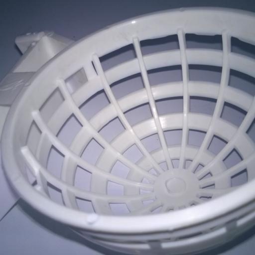 Nido Plástico
