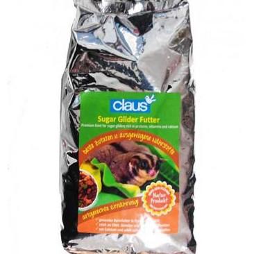 Alimento Claus para Petauros Del Azucar Y Pequeños Roedores 750kg [0]