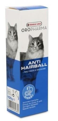 Anti Hairball oropharma (Malta) Versele Laga